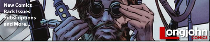 Longjohn Comics
